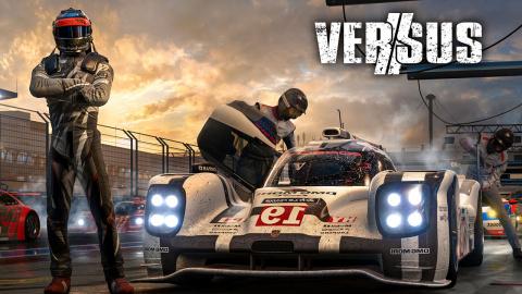 Versus Forza Motorsport 7 - Comparaison entre Xbox One S et One X
