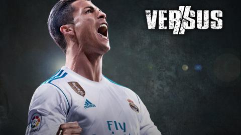 Versus Fifa 18  - Les différences entre Xbox One S et One X