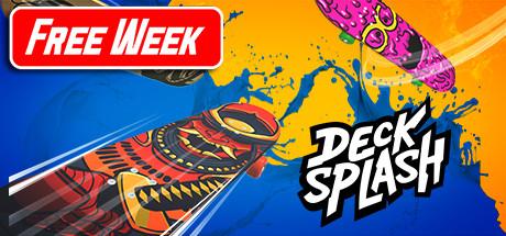 Decksplash Free Week sur PC