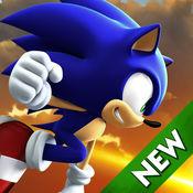Sonic Forces : Speed Battle sur iOS