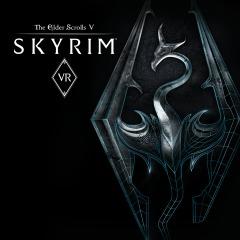 The Elder Scrolls V : Skyrim VR sur PS4