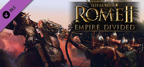 Total War : Rome II - Empire Divided sur PC