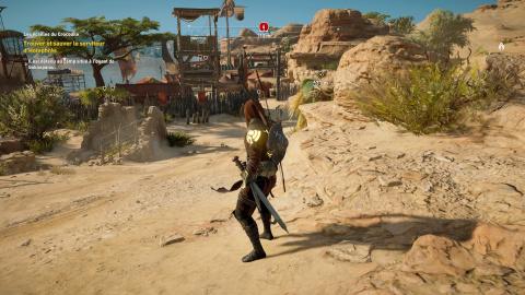 Black Friday : la Xbox One S  à 189€ avec Assassin's Creed Origins et GTA V
