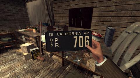 L.A. Noire : The VR Case Files, une enquête sur le terrain de la réalité virtuelle