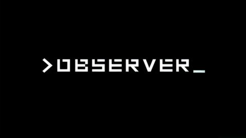 Observer sur Mac