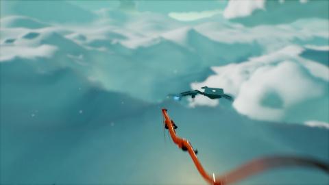 Oure : Affrontez les titans des cieux dans la peau d'un dragon !