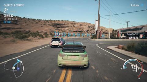 Test De Need For Speed Payback Par Jeuxvideo Com