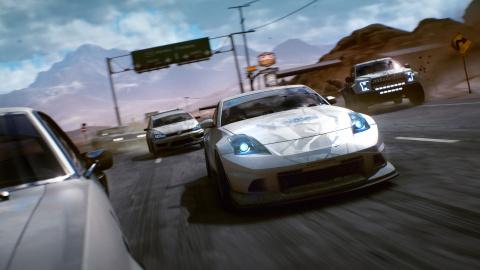 Need For Speed Payback : un nouveau volet peu inspiré