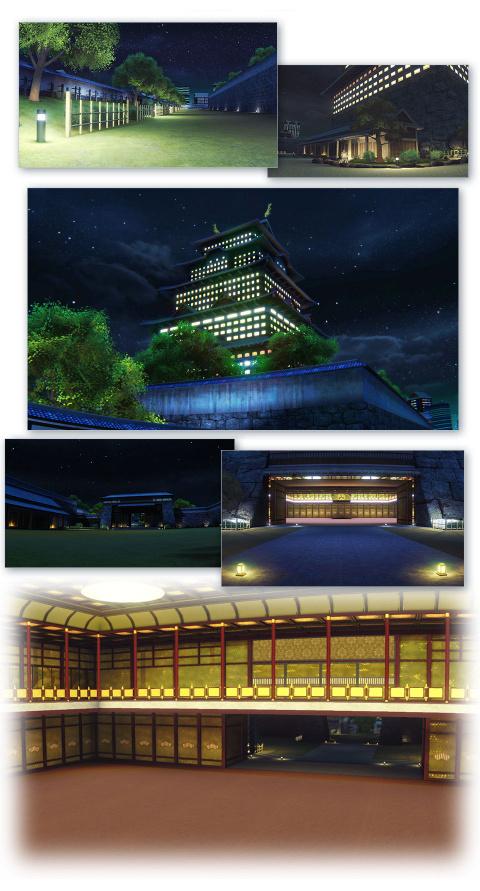 Gintama Rumble continue de détailler son contenu
