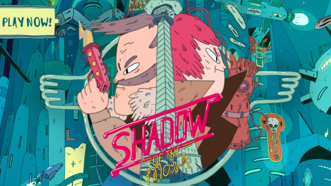 Shadow of the Mask sur PC