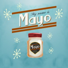 My Name is Mayo sur PS4