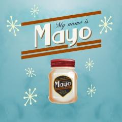 My Name is Mayo sur Vita
