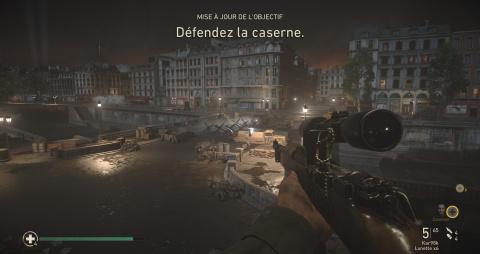 Libération - 25 Août 1944
