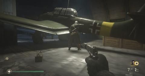 Embuscade - 27 décembre 1944