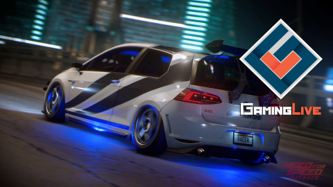 Need For Speed Payback : pas si furieux, ni vraiment rapide