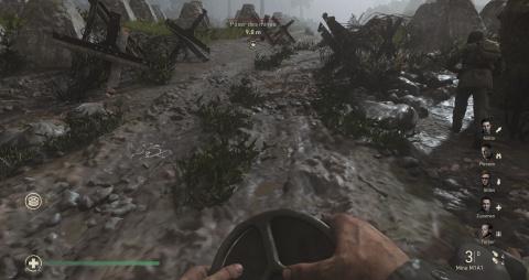 L'usine de la mort - 14 novembre 1944