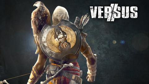 Versus Assassin's Creed Origins  - Les différences entre Xbox One S et One X