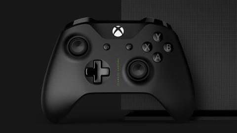 Jaquette de Hugues Ouvrard, Xbox France : « Il y a un vrai appel d'air sur la 4K »