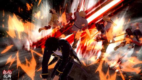 Gintama Rumble : Nouvelle fournée d'images