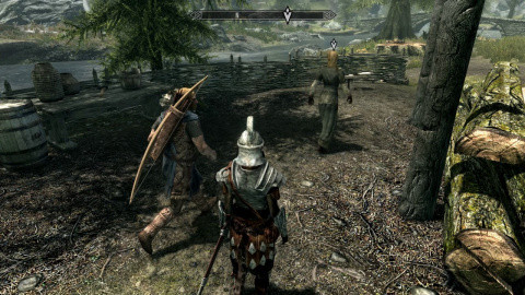 Skyrim : Le mod Skyrim Together privé de Steam par Bethesda