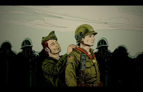 Wolfenstein II Chronicles: Contenu de l'Episode Zéro