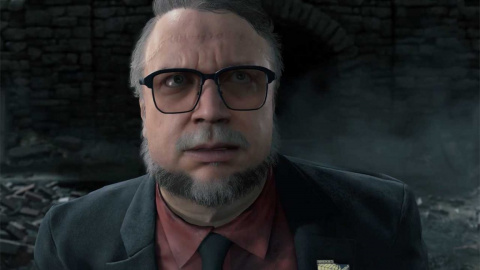 Death Stranding : Kojima présentera du gameplay à Del Toro sous peu