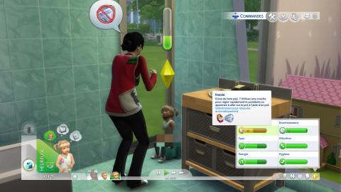 Les Sims ont 20 ans