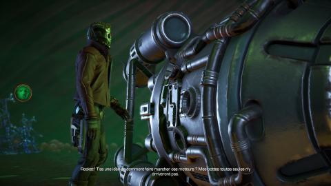 Guardians of the Galaxy : The Telltale Series - Une aventure à la gloire des losers galactiques
