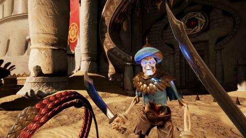 Epic Games Store : City of Brass est offert et sera suivi de Kingdom : New Lands