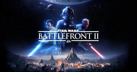 PS Store : Jouez dès maintenant à Star Wars Battlefront II !