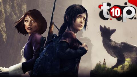 Top 10 des meilleurs acolytes dans le jeu vidéo