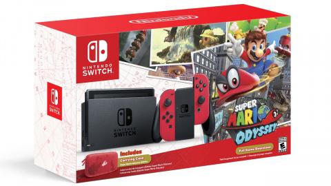La Nintendo Switch a conquis les éditeurs tiers