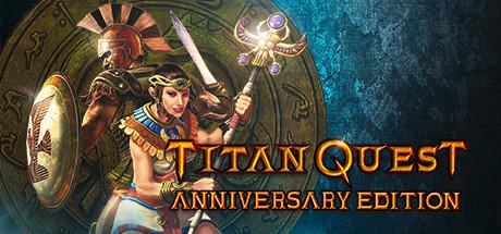Titan Quest Anniversary Edition sur PC