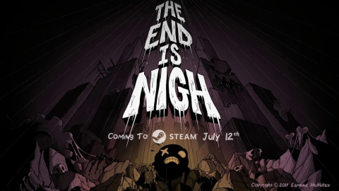 The End is Nigh sur Switch