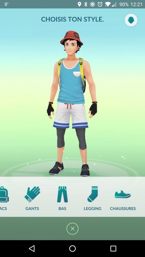 Pokémon GO, mise à jour : de nouvelles tenues gratuites offertes aux joueurs, comment les obtenir