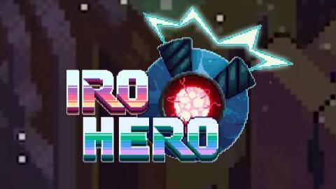 Iro Hero sur Switch
