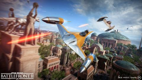 Xbox Live Gold : 6 mois d'abonnement au prix de 3 avec Star Wars Battlefront II
