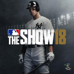 MLB® The Show™ 18 sur PS4
