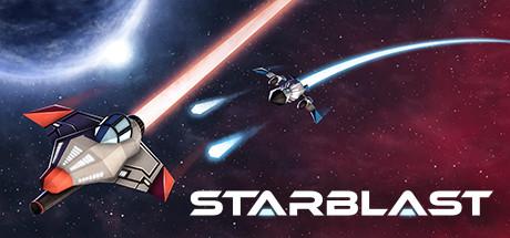 Starblast sur Mac