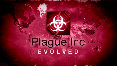 Plague Inc. Evolved sur PS4