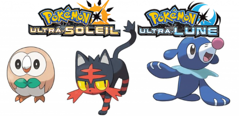 Pokemon Ultra Pokemon Ultra Soleil Et Ultra Lune On Qwant Games