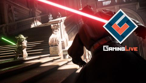 Star Wars Battlefront II : la mêlée des Héros