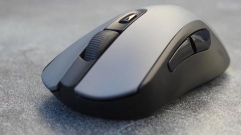 Mise à jour de notre dossier comparatif : Test de la souris Logitech G603