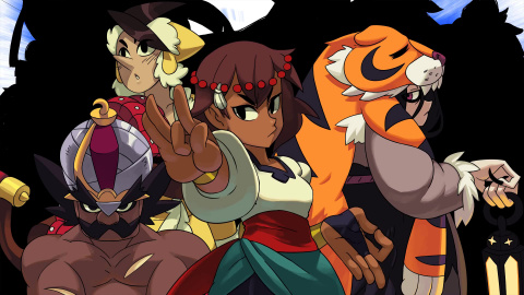 Indivisible : Un Action RPG 2D enchanteur