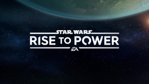 Star Wars : Rise To Power sur iOS