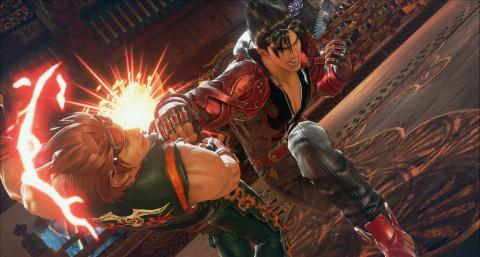 Best Of seconde poule Tekken 7