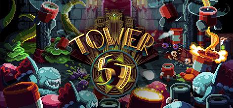 Tower 57 sur PC