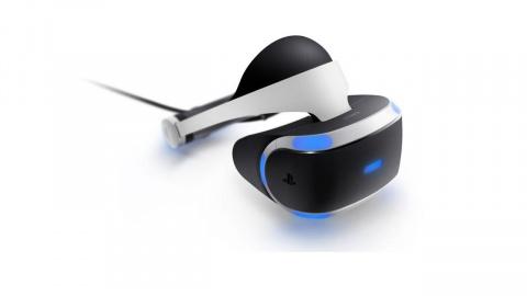 Black Friday : Le PlayStation VR à 199,99 € !