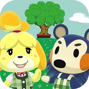 Animal Crossing : Pocket Camp sur iOS