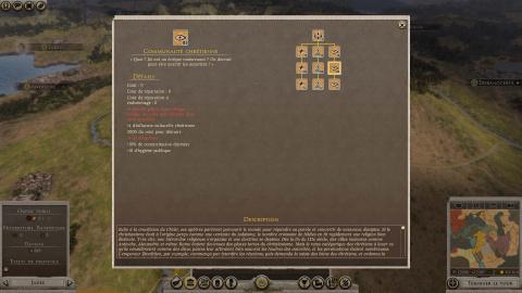 Total War : Rome II s'offre un DLC convaincant 4 ans après sa sortie
